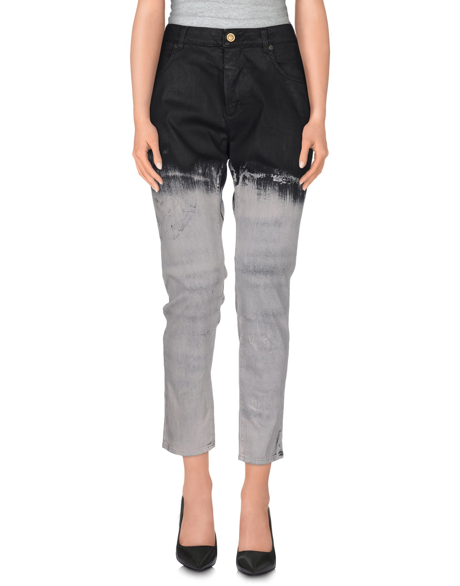 SUPERFINE Джинсовые брюки superfine джинсовые брюки