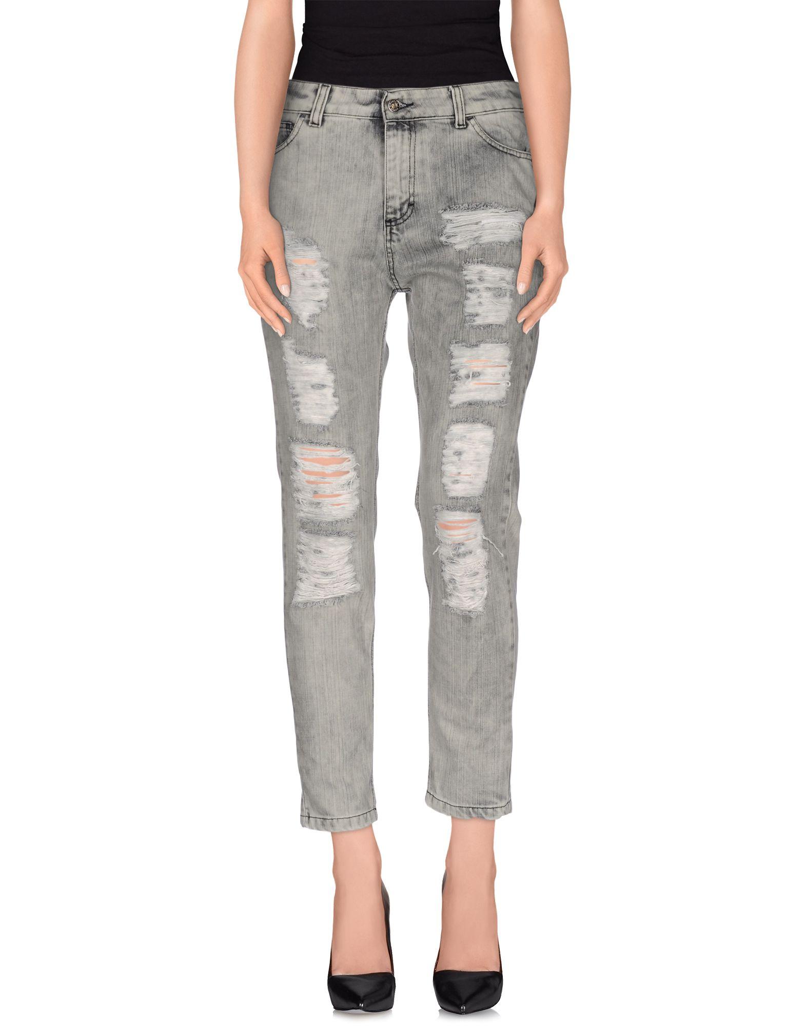 цена FAST MONEY Джинсовые брюки онлайн в 2017 году