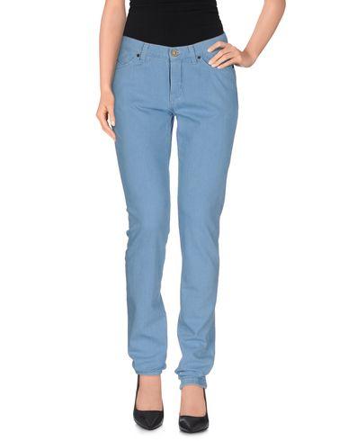 Джинсовые брюки SUPERFINE 42461338XC