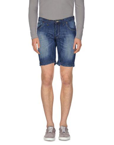 Foto S_D SIDE Bermuda jeans uomo