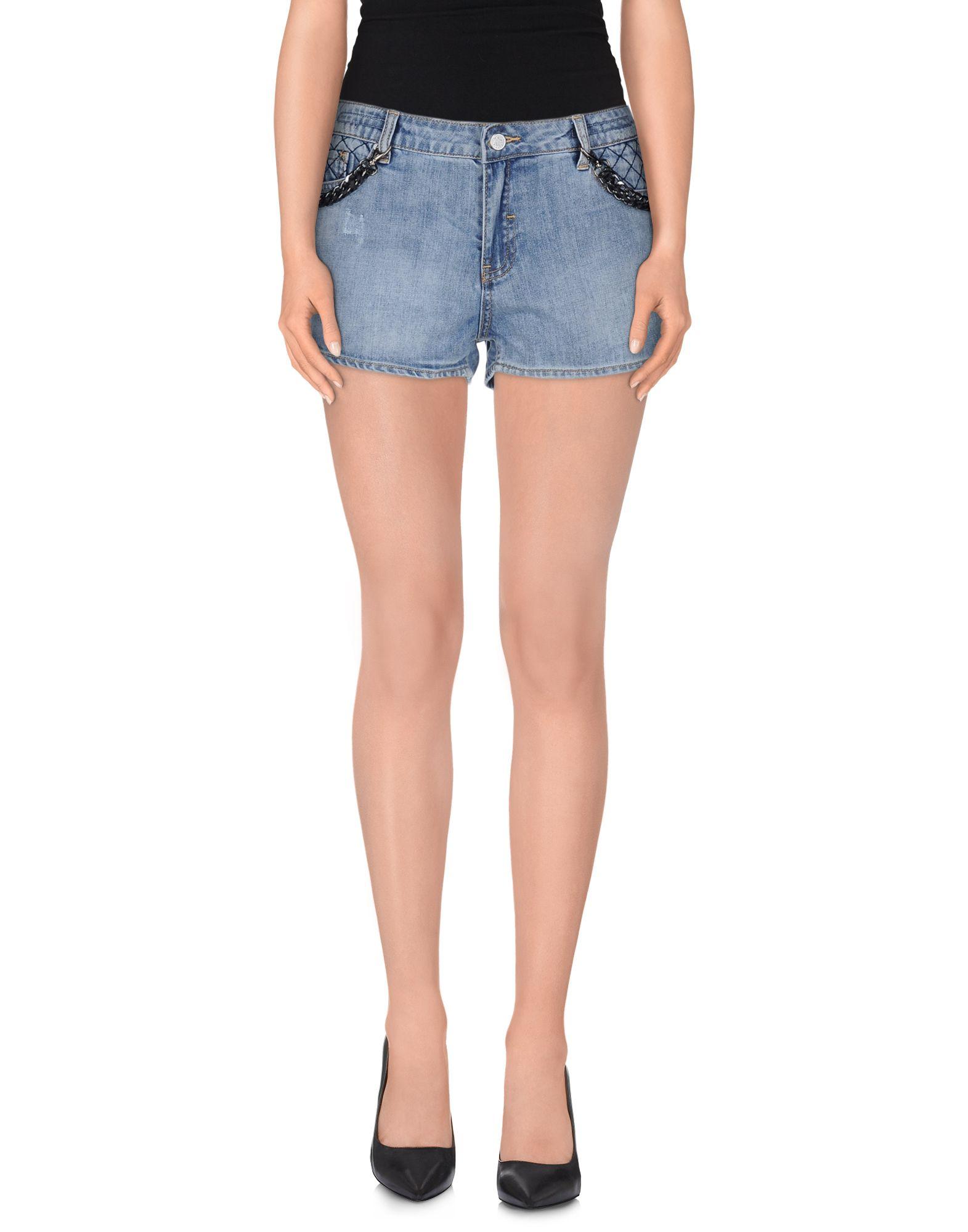 SILVIAN HEACH Джинсовые шорты шорты джинсовые 3 12 лет