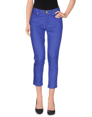 Джинсовые брюки-капри MARANI JEANS 42461698GS