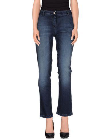 Джинсовые брюки SCERVINO STREET 42461757FO