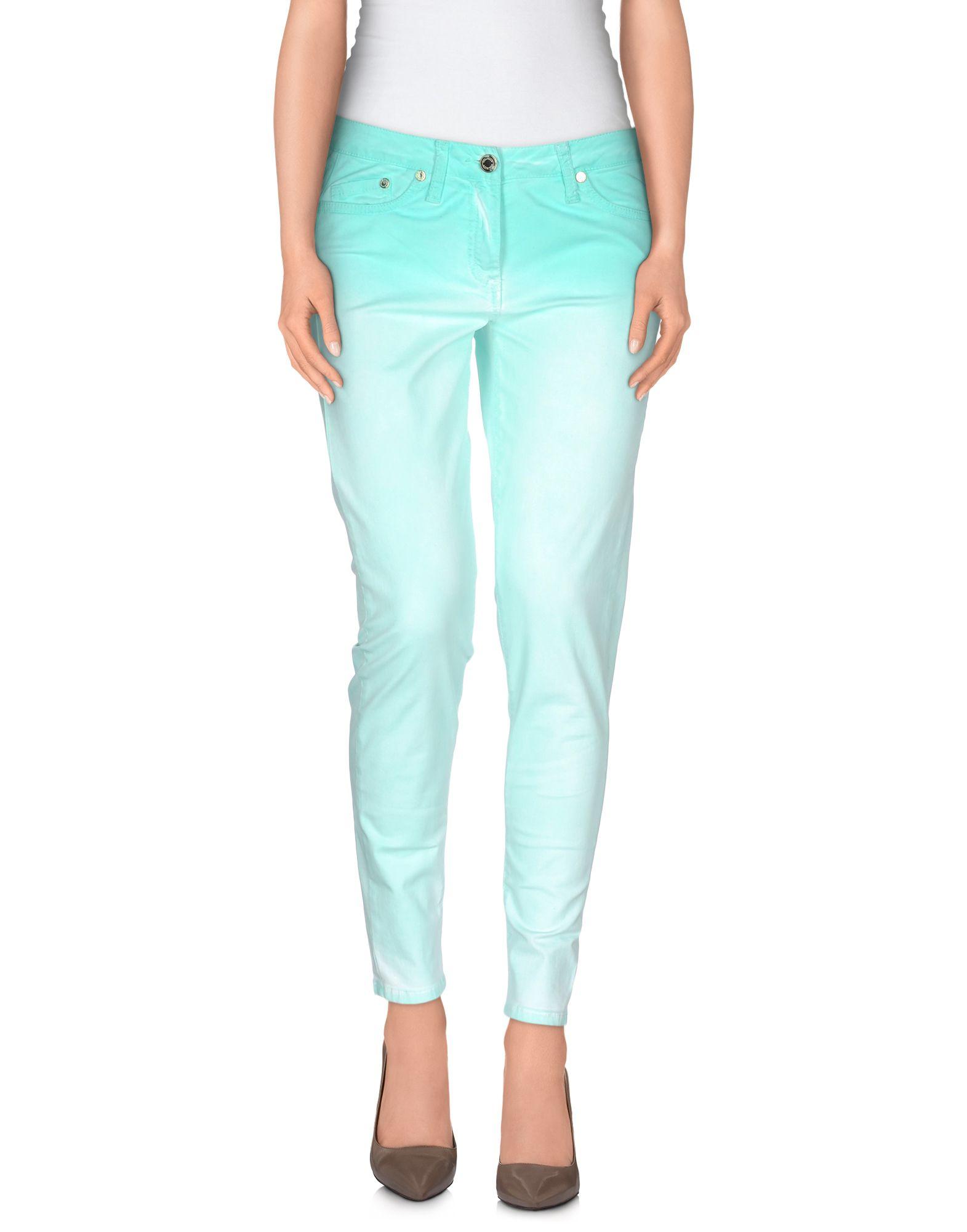 ANNARITA N. Джинсовые брюки dismero джинсовые брюки