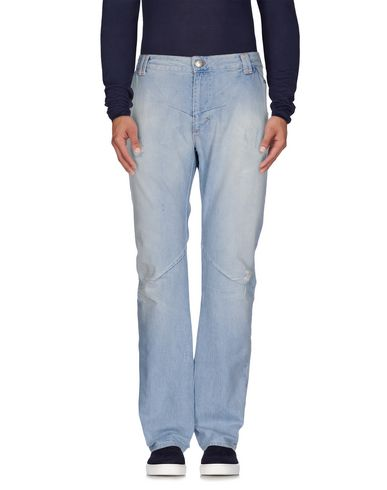 Джинсовые брюки ZU+ELEMENTS 42461991PS