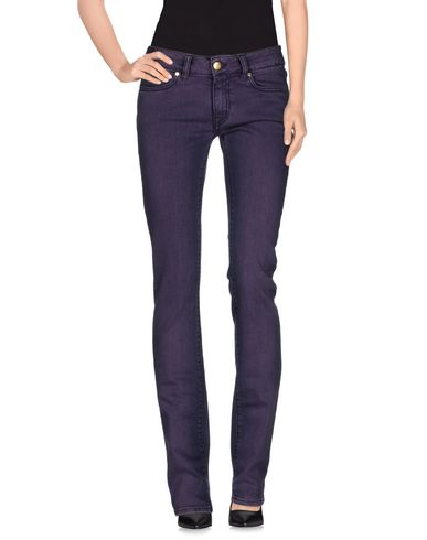 Foto FERRE' Pantaloni jeans donna