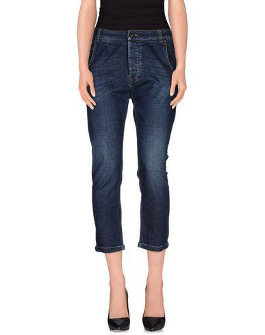 Foto JUCCA Pantaloni jeans donna