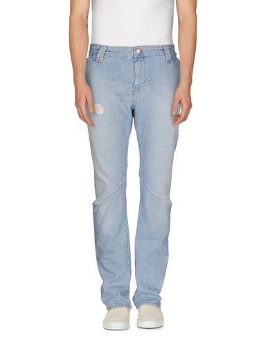 Джинсовые брюки ZU+ELEMENTS 42462417TX