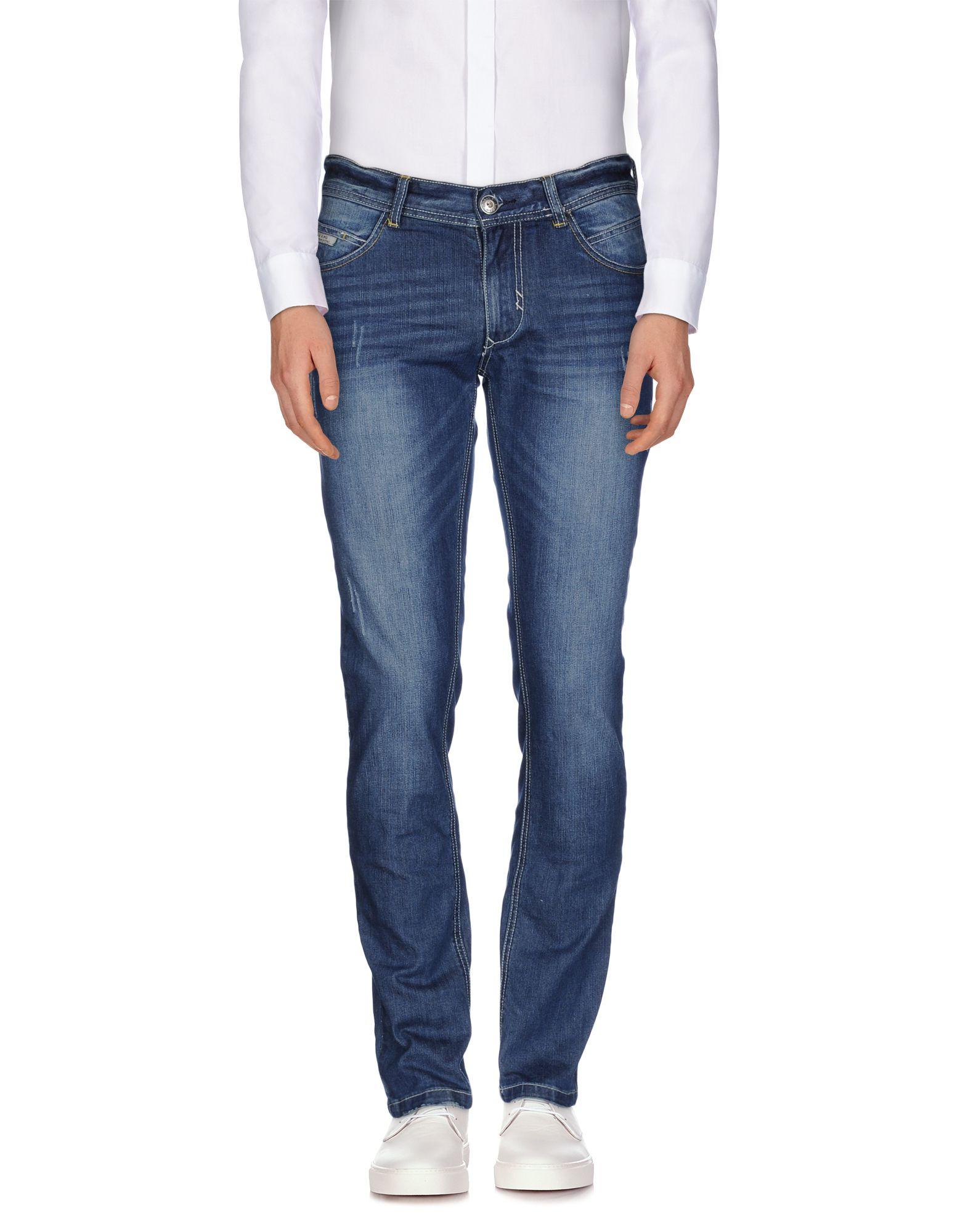 где купить  URBAN RING Джинсовые брюки  по лучшей цене