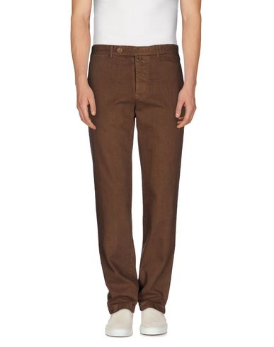 ALAIN FRACASSÍ Pantalon en jean homme
