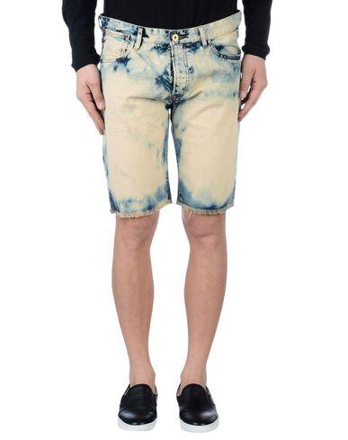 Foto SCOTCH & SODA Bermuda jeans uomo
