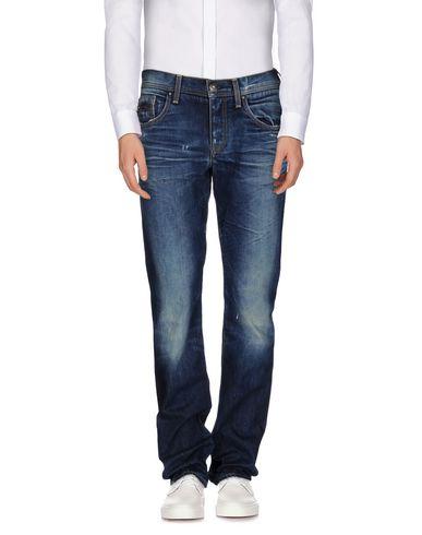 DDP Pantalon en jean homme