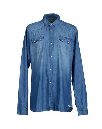 Джинсовая рубашка SCOTCH & SODA 42463205SK