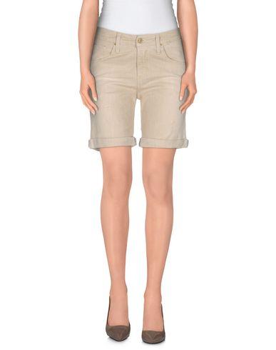 Foto MET in JEANS Bermuda jeans donna
