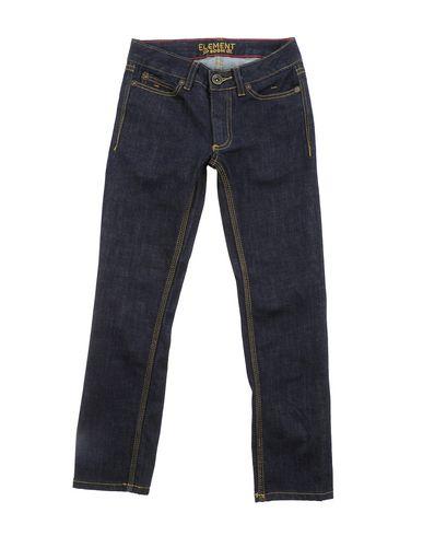 Джинсовые брюки ELEMENT 42464370PG