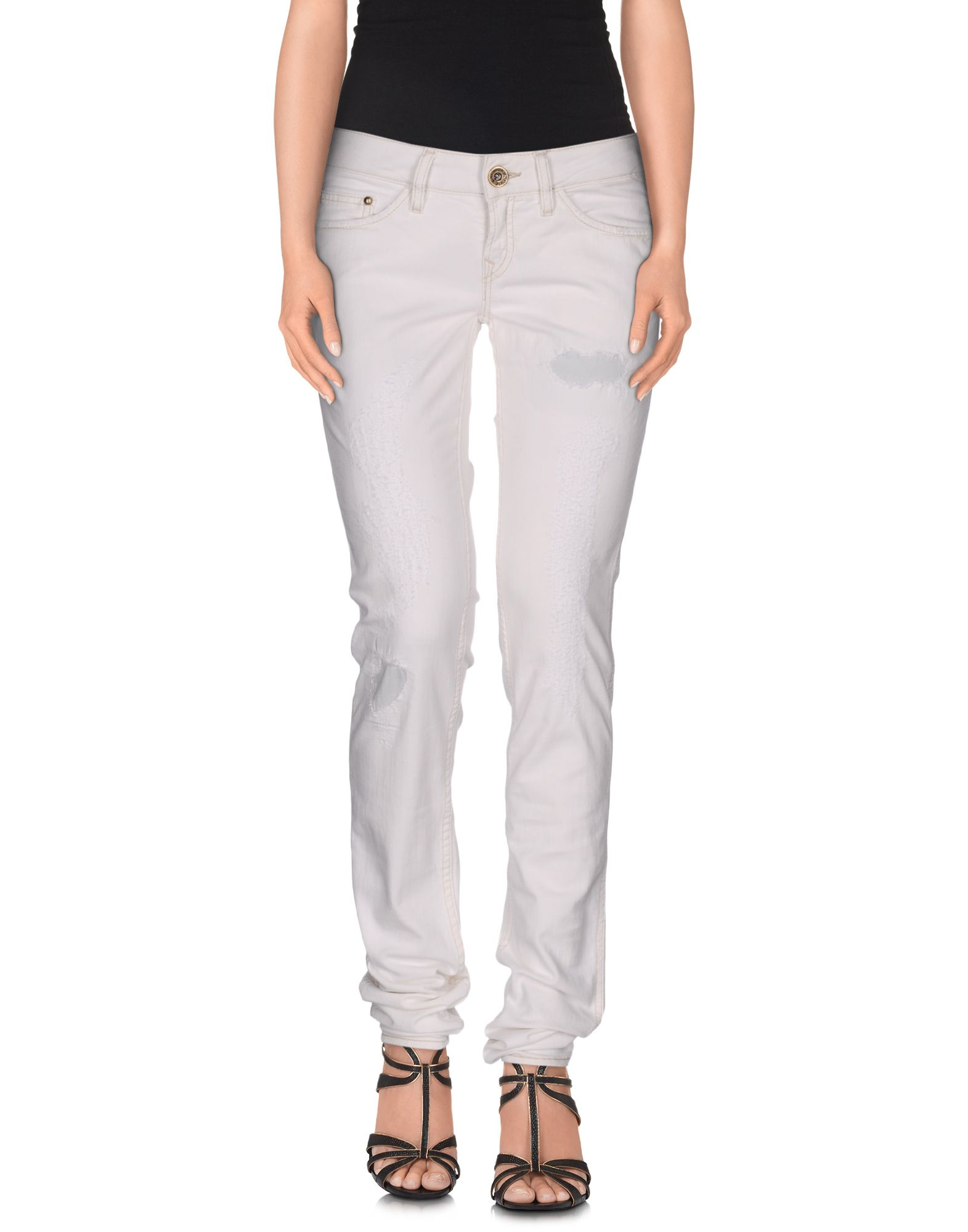 NOLITA Джинсовые брюки dismero джинсовые брюки