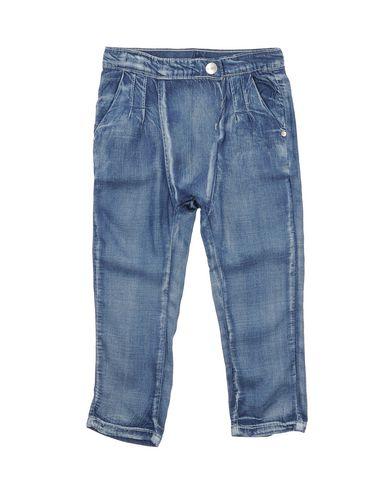 Джинсовые брюки MIRTILLO 42464485RC