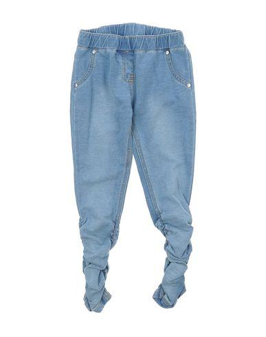 Джинсовые брюки MIRTILLO 42464486SN
