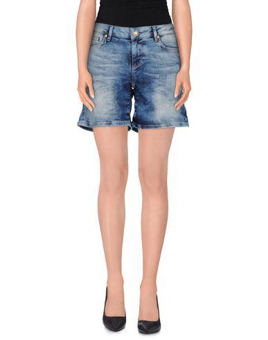SILVIAN HEACH - Džinsu apģērbu - Джинсовые шорты