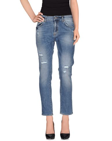 Foto DEPARTMENT 5 Pantaloni jeans donna