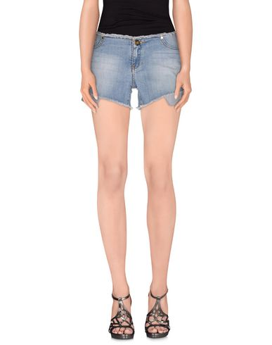 ATELIER FIXDESIGN Short en jean femme