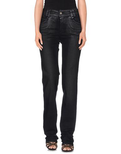Джинсовые брюки GALLIANO 42465297FB