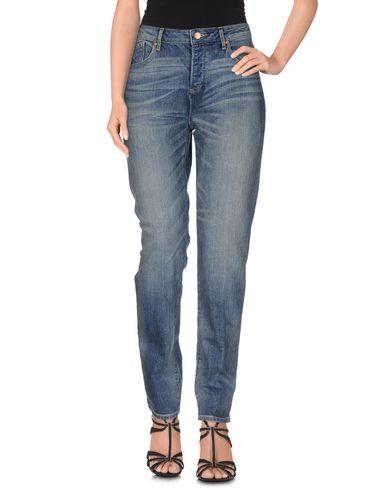 Джинсовые брюки MARC BY MARC JACOBS 42465470CU