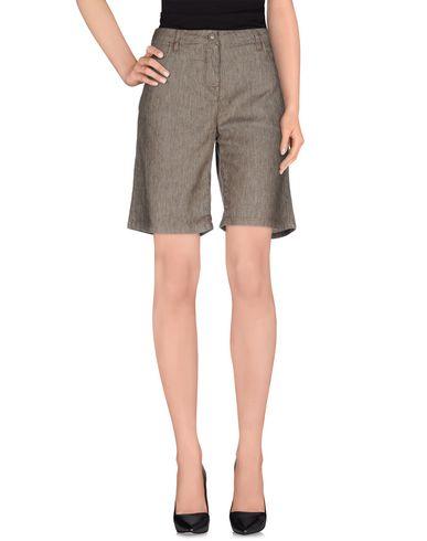 Foto MALÌPARMI Bermuda jeans donna