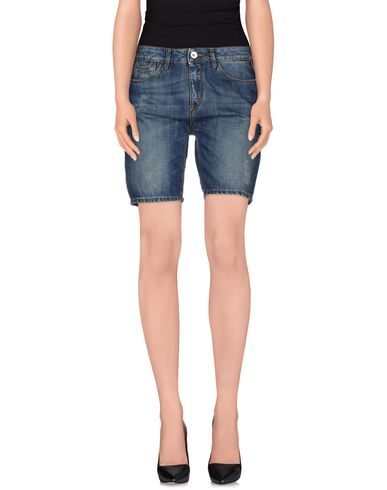 Foto HAIKURE Shorts jeans donna