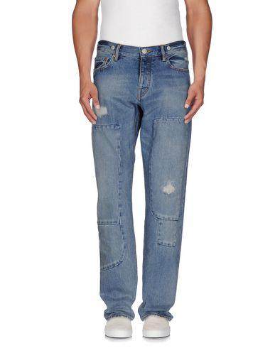 Foto EVERY.DAY.COUNTS Pantaloni jeans uomo