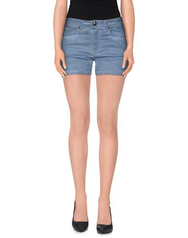 Foto M.GRIFONI DENIM Shorts jeans donna