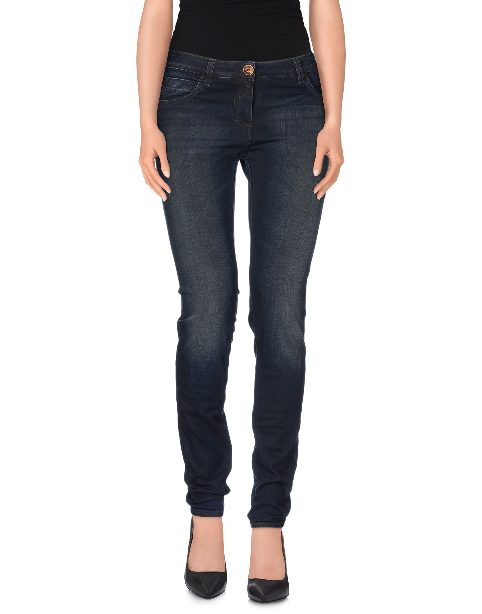 NOVEMB3R Джинсовые брюки novemb3r повседневные брюки