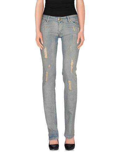 Foto SEE BY CHLOÉ Pantaloni jeans donna