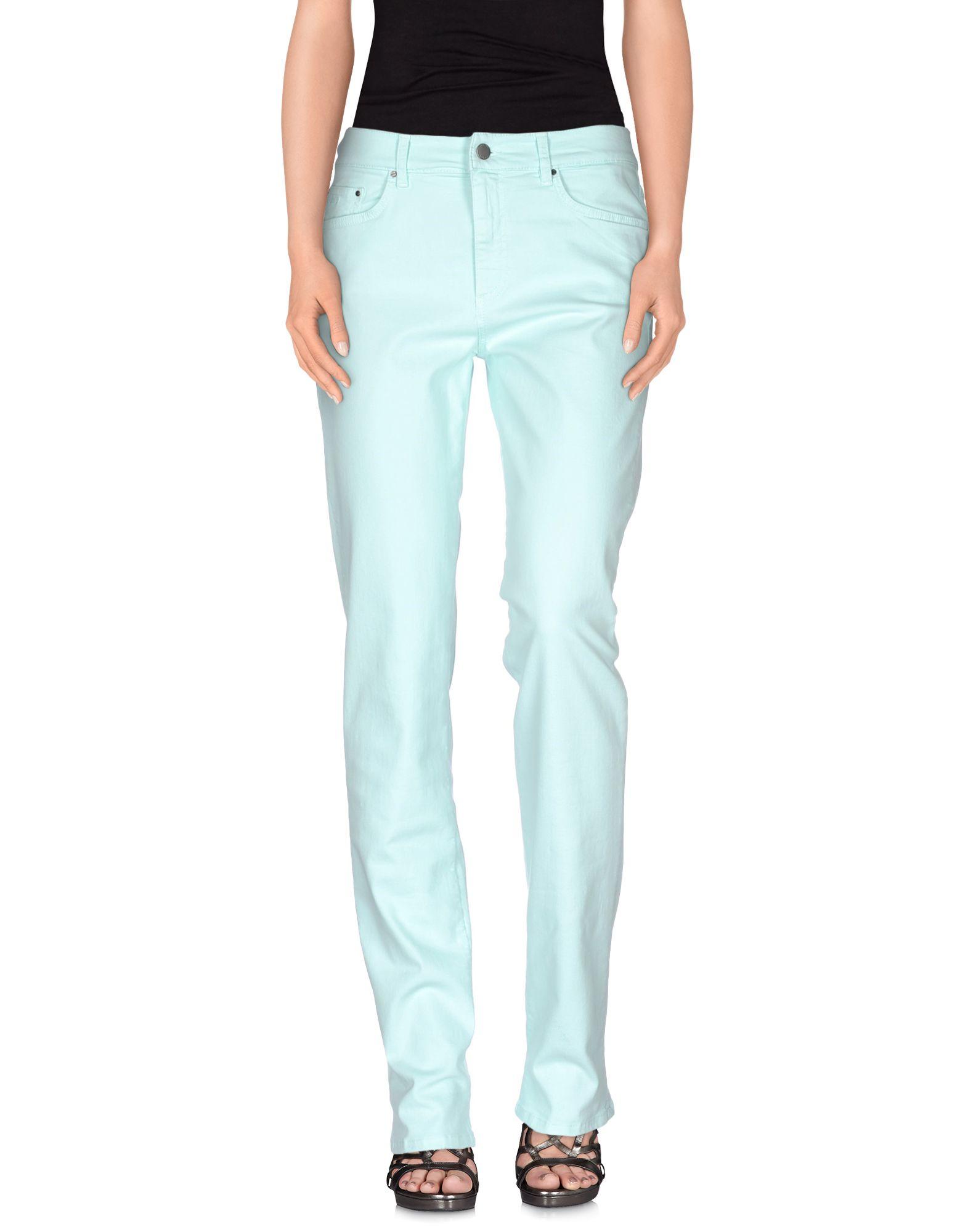NATAN EDITION 5 Джинсовые брюки цена 2017
