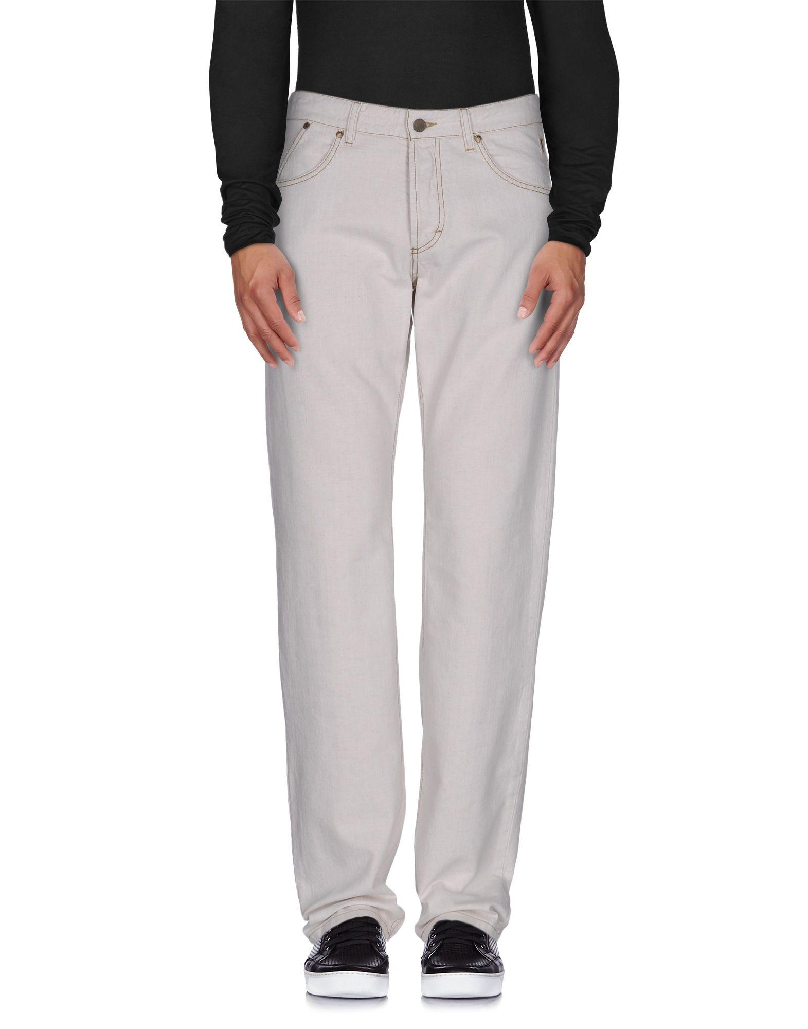 FERRE' MILANO Джинсовые брюки ferre milano аксессуары