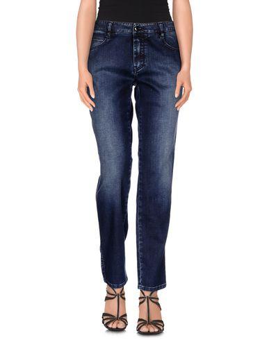 Джинсовые брюки ERMANNO SCERVINO 42467799NA