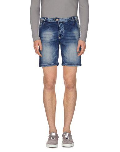 Foto PRIMO EMPORIO Bermuda jeans uomo