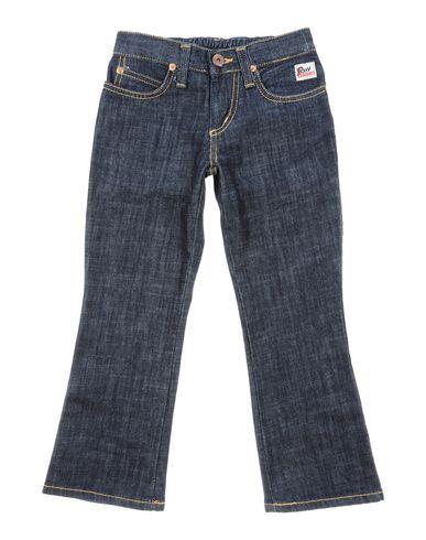 Foto ROŸ ROGER'S Pantaloni jeans bambino