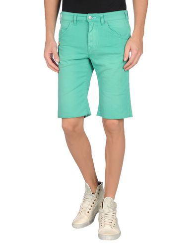 jcolor-denim-bermudas