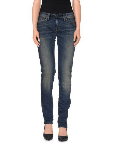Джинсовые брюки CARHARTT 42468387JQ