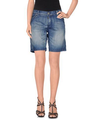 Foto TIMEZONE Bermuda jeans donna