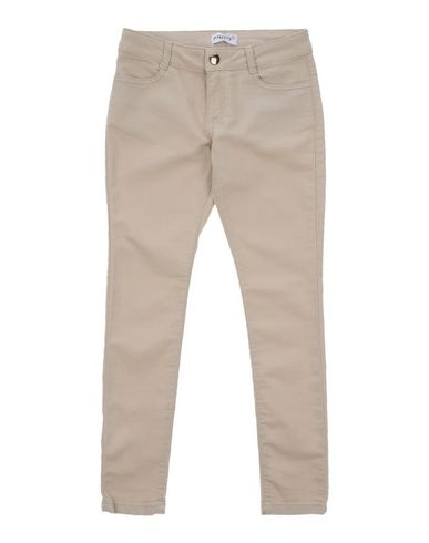 Джинсовые брюки PINKO UP 42468568VT