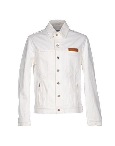 Джинсовая верхняя одежда от UMIT BENAN