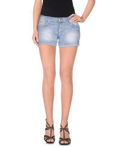 YES ZEE by ESSENZA - Džinsu apģērbu - Джинсовые шорты