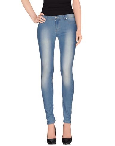 Foto TIRDY Pantaloni jeans donna