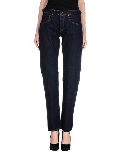 Foto JOHNBULL Pantaloni jeans donna