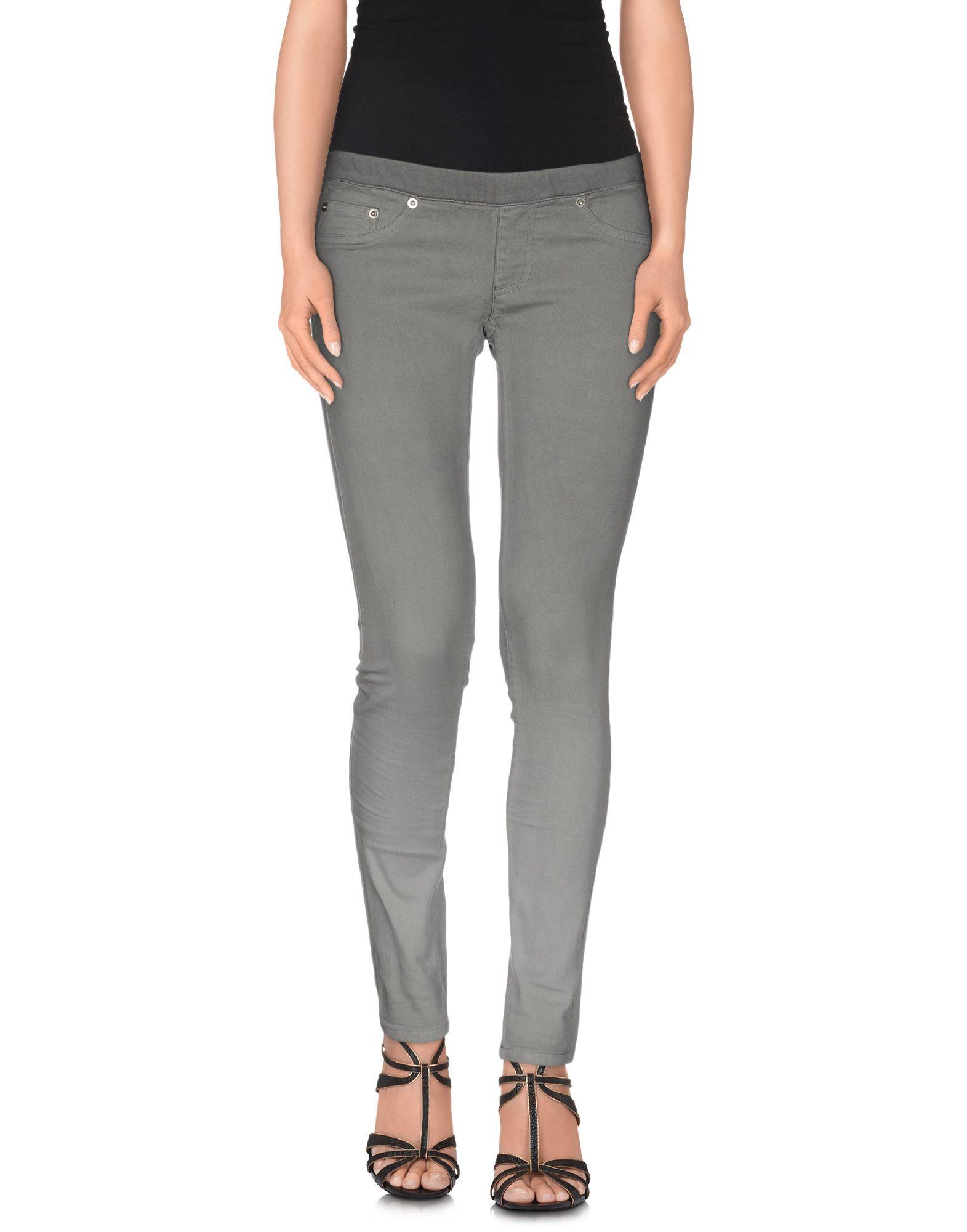 MACCHIA J Джинсовые брюки цена 2017