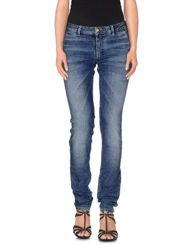 Foto DRH Pantaloni jeans donna