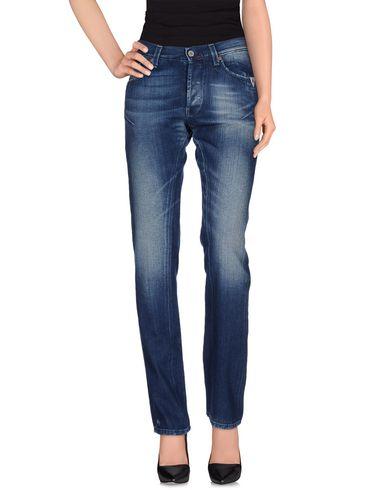 Foto DNM-BRAND Pantaloni jeans donna