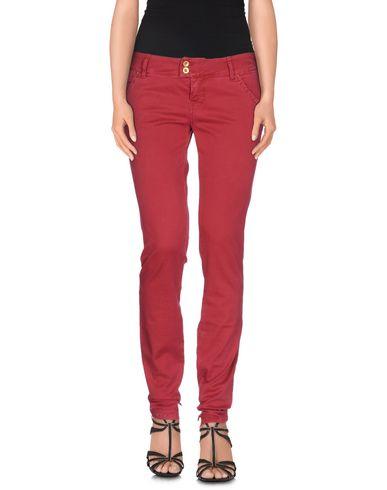 Foto MET & FRIENDS Pantaloni jeans donna